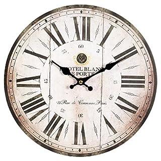 Ambiente Haus 84635Wall Clock 28cm