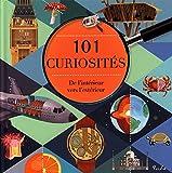 101 curiosités : De l'intérieur vers l'extérieur