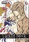 Death Note 10 par Ohba