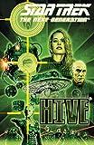 Star Trek Comicband 13 - The Next Generation: Hive (Die neue Zeit 8)