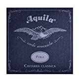 APC CORGTC AQ2  - Cordes pour instrument: Guitare Classique Aquila perola 2