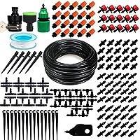 HZT DIY Système d Arrosage, Kit d irrigation Goutte à Goutte Gardena, 6b272caeada9