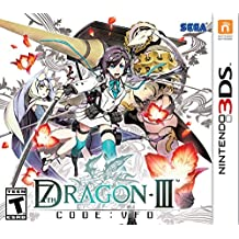7th Dragon III Code: VFD - Nintendo 3DS by Sega