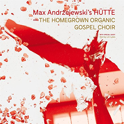 Hütte & the Homegrown Organic Gospel Choir
