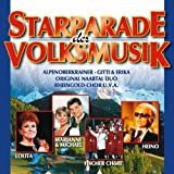 Starparade der Volksmusik