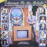 Die größten Erfolge aus der beliebten ZDF-Sendung mit Günter Schramm [Vinyl-LP]