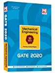 GATE 2020: Mechanical Engineering Previous Solved Papers
