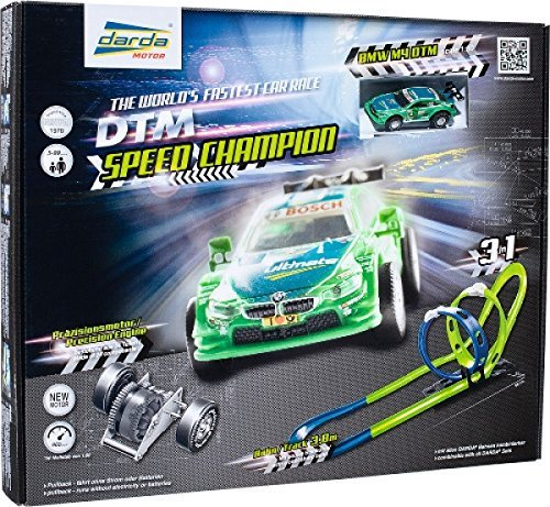 DARDA® 50251 Rennbahn DTM Speed Champion by Darda