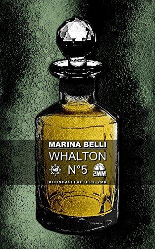 Marina Belli 2 minuti a mezzanotte