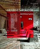 Georges Rousse - Architectures (Rencontre d'atelier)