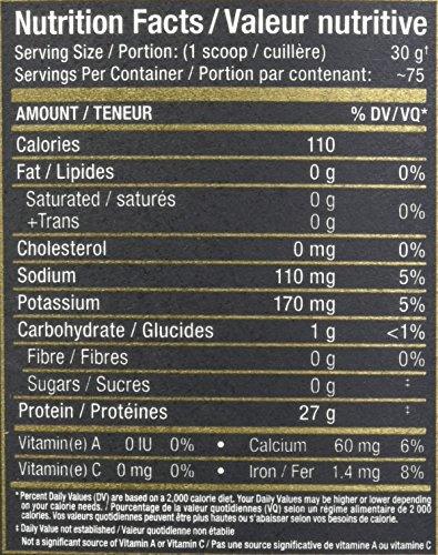 Allmax Nutrition Isoflex Whey Isolate 2.27kg (5lb) Chocolate