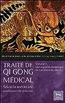 Traité de Qi Gong médical, tome 5 : Une approche énergétique du traitement du cancer par Johnson