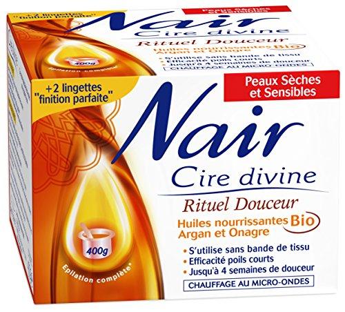 nair-cire-divine-rituel-douceur-aux-huiles-nourissantes-bio-dargan-et-onagre-400-g