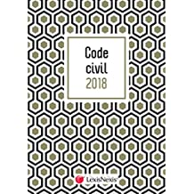 Code civil 2018 Motif gold