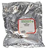 Frontier Natural Products - semi di finocchio intero biologico - 1 lb.
