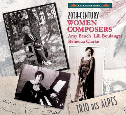 Compositrices du 20ème siècle