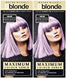 Jerome Russell BBlonde Maximum Colour Toner Lilac (2 PACK)