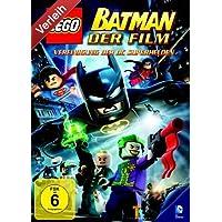 LEGO Batman - Der Film - Vereinigung der DC Superhelden