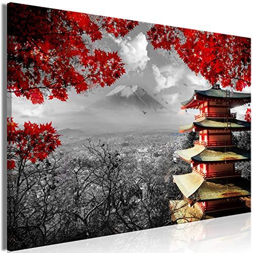 Murando Cuadro Japon 120x80 cm impresión Material