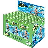 Huggies Little Swimmers Einweg einzeln verpackte Schwimmwindeln, Größe 3 - 4, 36 Stück
