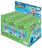 Huggies Little Swimmers Einweg einzeln verpackte Schwimmwindeln, Größe 3-4, 36 Stück