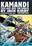 Kamandi The Last Boy On Earth Omnibus Volume 2 HC