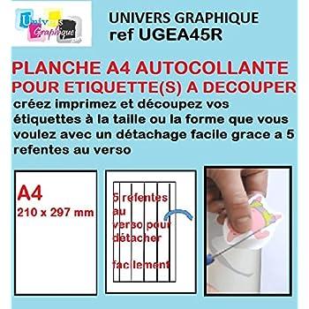 Trapèze Filetage mère bride EBFM 16x8p4 droite Gunmetal