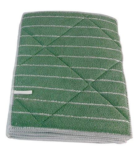 Vorreinigungstuch, Bamboo Fasertuch, Poliertuch 5er Set mit 5 Vorreinigungstücher