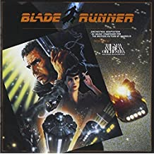 Blade Runner (Orchestral adaptation of music composed for the motion picture by Vangelis) by Warner Music Group (WEA)