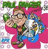 Ich Begrusse Sie by PAUL PANZER (2003-03-31)