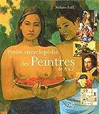 Petite Encyclopédie des peintres de A à Z