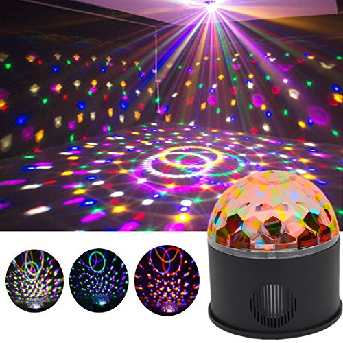 Amazing party light