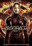 The Hunger Games: Mockingjay - Part 1 [DVD + Digital] by Jennifer Lawrence