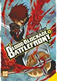 Blood Blockade Battlefront, Tome 1 :