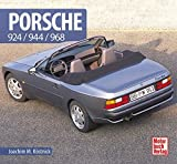 Porsche: 924/944/968
