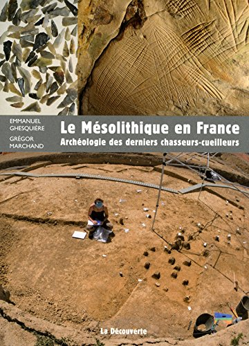 Le mésolithique en France