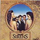 Sirens (Original Motion Picture Soundtrack)