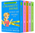Calamity Jayne Mysteries Boxed Set (books 1-5)