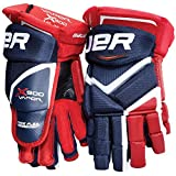 Bauer Handschuhe Eishockey X900 Gr.15/38cm