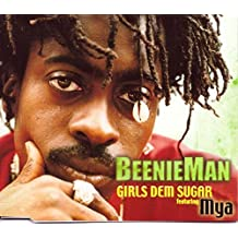 Girls Dem Sugar by Beenie Man (2001-08-07)