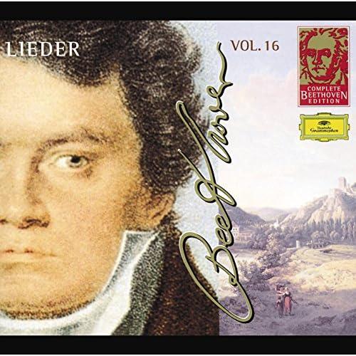 Beethoven: Lieder (Complete Beethoven Edition Vol.16)