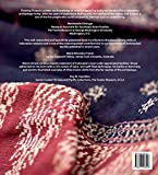 Front cover for the book Floating Threads: Indonesian Songket and Similar Weaving Traditions by Judi Achjadi