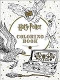 Telecharger Livres Harry Potter Coloring Book Paperback Feb 29 2016 (PDF,EPUB,MOBI) gratuits en Francaise