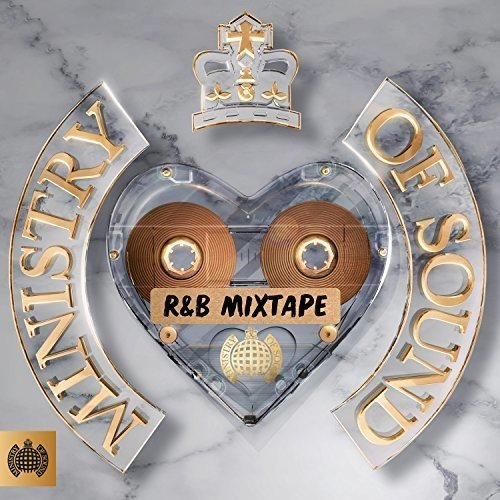 Ministry of Sound: R&B Mixtape