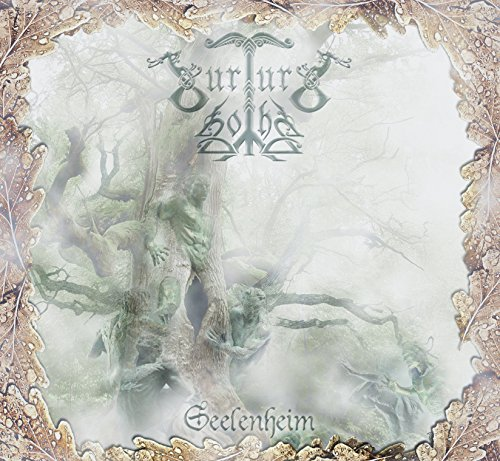 Surturs Lohe: Seelenheim (Ltd.Box mit Patch,Poster & Bonus CD) (Audio CD)