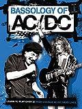 Bassology Of AC/DC: Songbook, Tabulatur für Bass-Gitarre