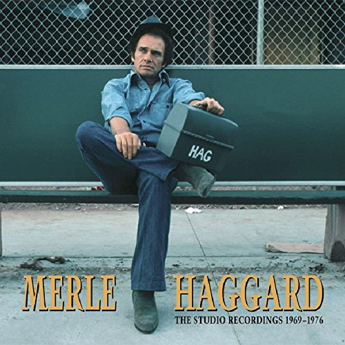 Hag-The Studio Recordings
