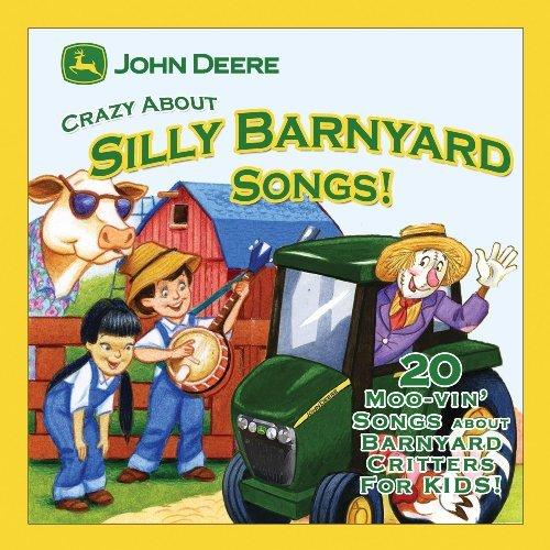 rnyard Songs by John Deere American Music ()