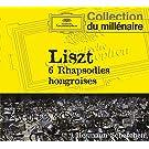 Liszt:6 Rhapsodies Hongroises
