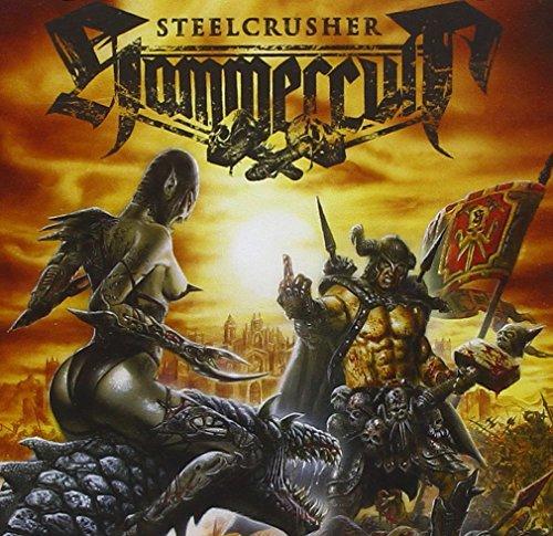 Steelcrusher
